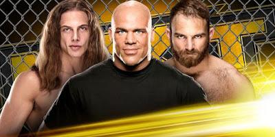 NXT Results - May 27, 2020