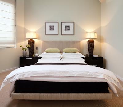 Tips Bermanfaat Menata Desain Interior Minimalis