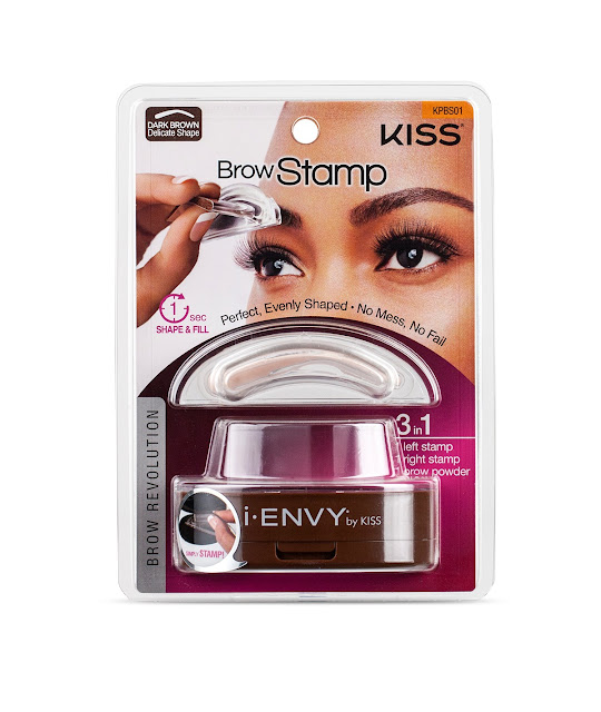 iENVY Brow Stamp By Kiss