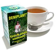 Informatii despre ceaiul Deniplant care vindeca psoriazisul