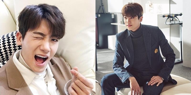 Park Hyung Sik: Từ idol Kpop nhạt nhòa đến diễn viên vạn người mê