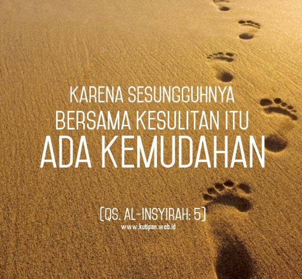 Kata Kata Mutiara Islam Motivasi Kehidupan Semangat