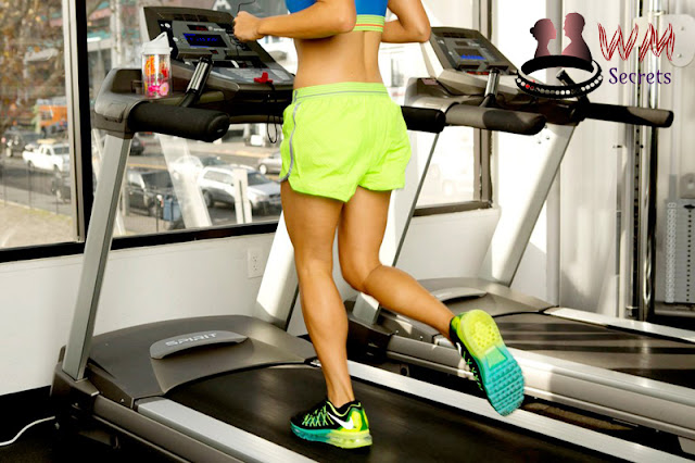 Right Breathing - During the Running Workout