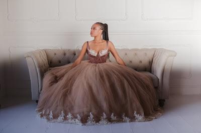 abito sposa di colore