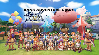 Rank Adventure Guide di Ragnarok Mobile Eternal Love