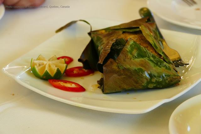 Đào Tiên Restaurant in Hoian