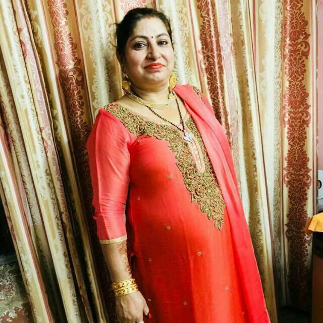 22 part 2 punjabi bhabhi in salwar suit selfie wid moans - 4 8