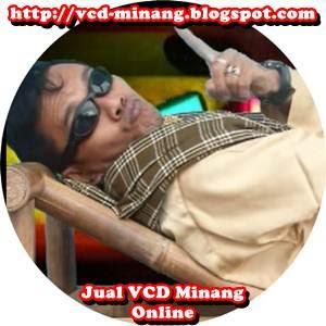 Edi Cotok - Cinto Anak Kampuang (Full Album)