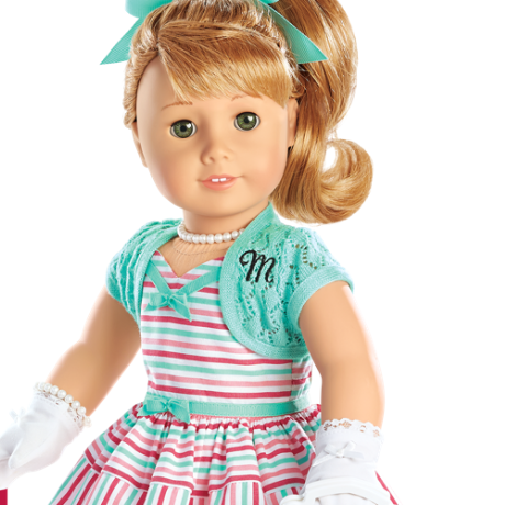 ag doll meet outfits for school