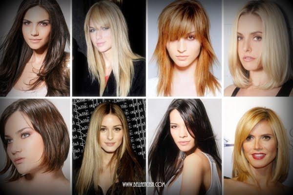Peinados Para Cada Tipo De Cara - Peinados para cada tipo de rostro Me lo dijo Lola