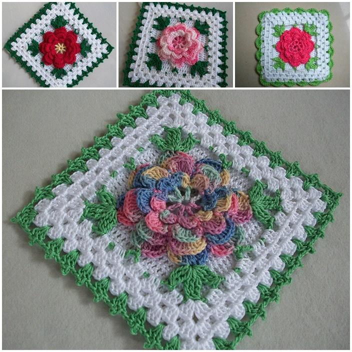 Compartiendo Crochet en Castellano - Google+