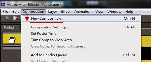 water ripple 07