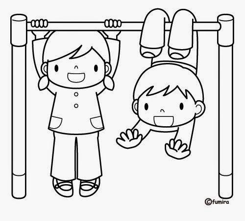 30 De Abril Dia Del Niño Dibujos Para Colorear Imagui