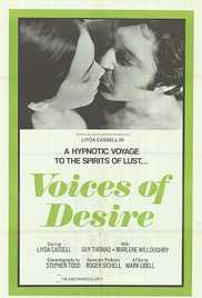 Voices of Desire 1972 Watch Online