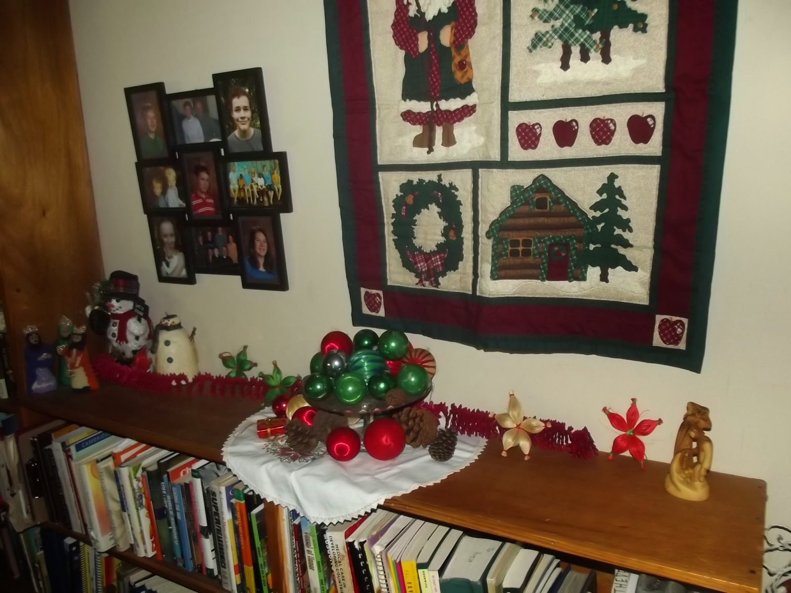 Thede Connection- HAITI: Christmas decorations and Praises
