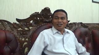 DPRD Agam Menandatangani Nota Kesepakatan KUA-PPAS APBD 2018