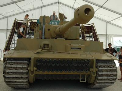 1:35 504 Dragon 6820 Tiger I Ausf s.Pz.Abt Tunesien E Tiger 131