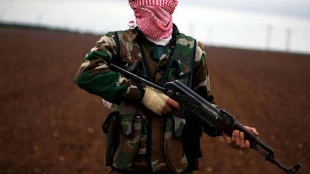 देश में बड़े आतंकी हमले की तैयारी में हैं ये 36 मुस्लिम आतंकी, खुफिया एजेंसी ने जारी किए नाम-पते