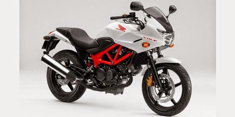 AHM akan produksi sendiri sepeda motor 250cc
