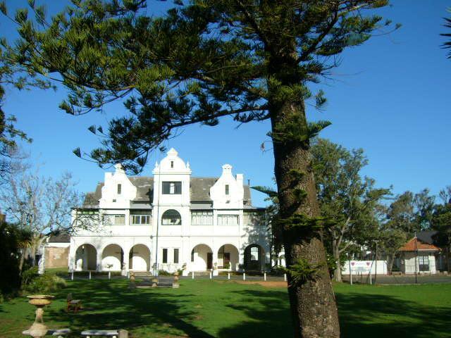 .: St George's Preparatory School Algoa Bay Port Elizabeth