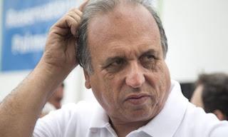 Governador do Rio de Janeiro, Luiz Pezão, acaba de ter o seu mandato cassado pelo Tributal Regional Eleitoral