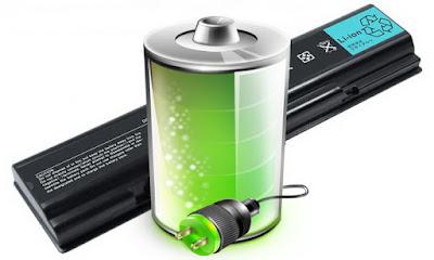 baterai laptop awet, cara menjaga baterai laptop agar awet