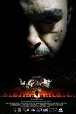 Waar 2013 Urdu 720p WEB HDRip 950Mb