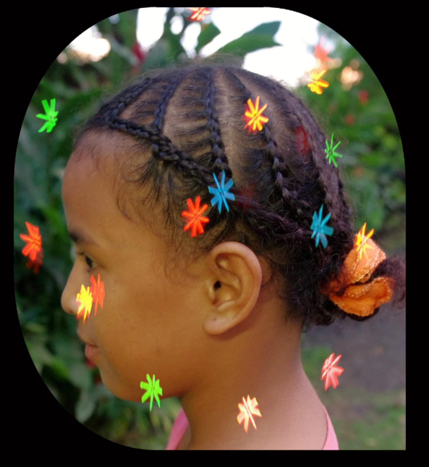 Miraculous Braids Amp Hairstyles For Super Long Hair Micronesian Girl Micro Hairstyles For Women Draintrainus