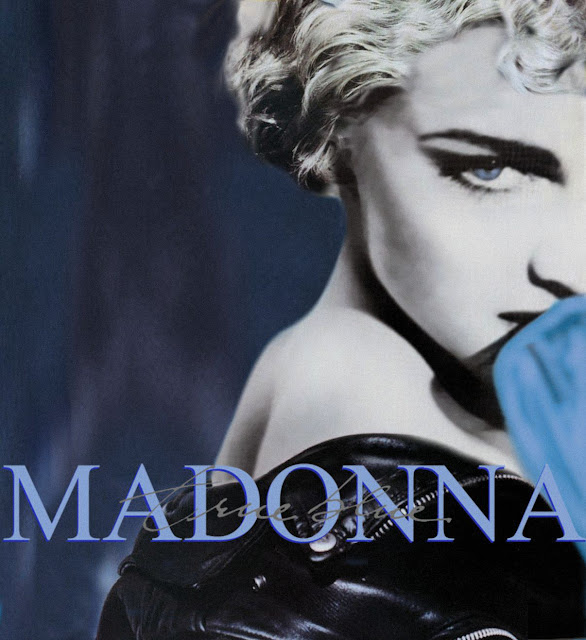"Madonna ""True Blue"" by MPAP"