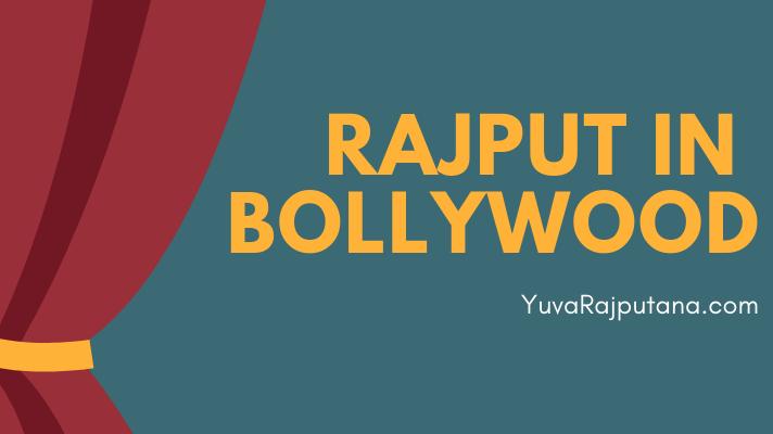 Rajput in Bollywood | Yuva Rajputana