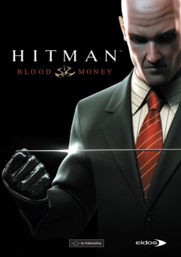 Hitman 4 Blood Money PC Game Free Download