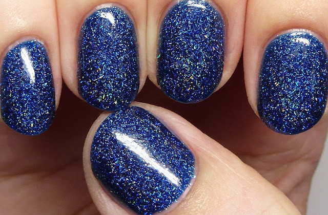 Grace-full Nail Polish Southern Cross