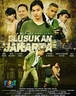 Blusukan Jakarta ( 2016 )