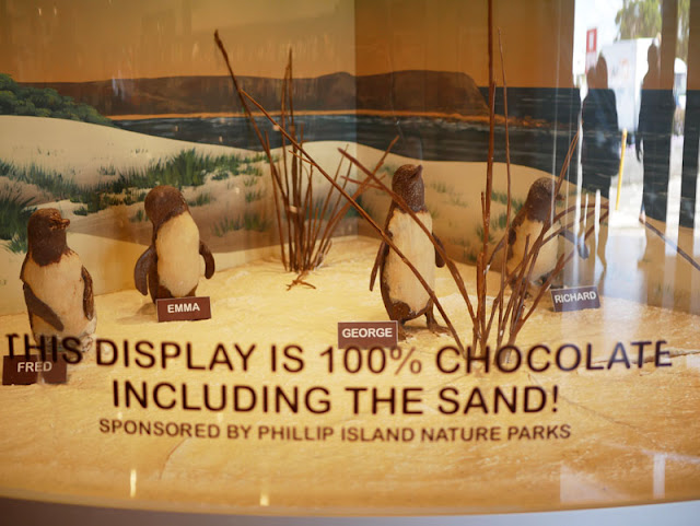 Phillip Island Chocolate Factory