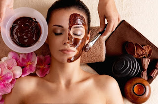 Benefits of Chocolate Face Mask