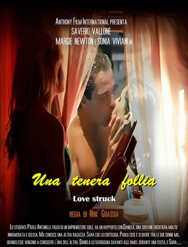 SAVERIO VALLONE in Una tenera follia (Love struck)