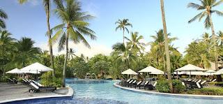 Hotel Jobs - Guest Relation Mandarin at Melia Bali