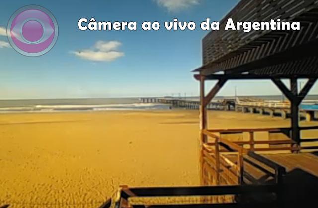 câmera ao vivo da argentina