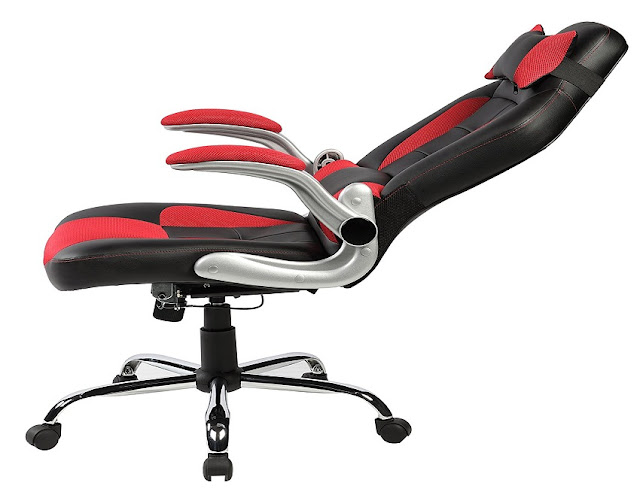 buy discount ergonomic office chair leather for sale