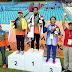 Atlet Terengganu Dinobat Ratu Pecut Di Sopma Sarawak 2016