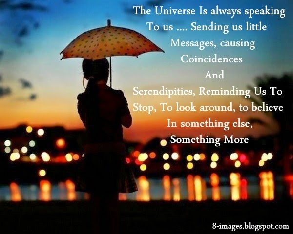 Universe, Quotes