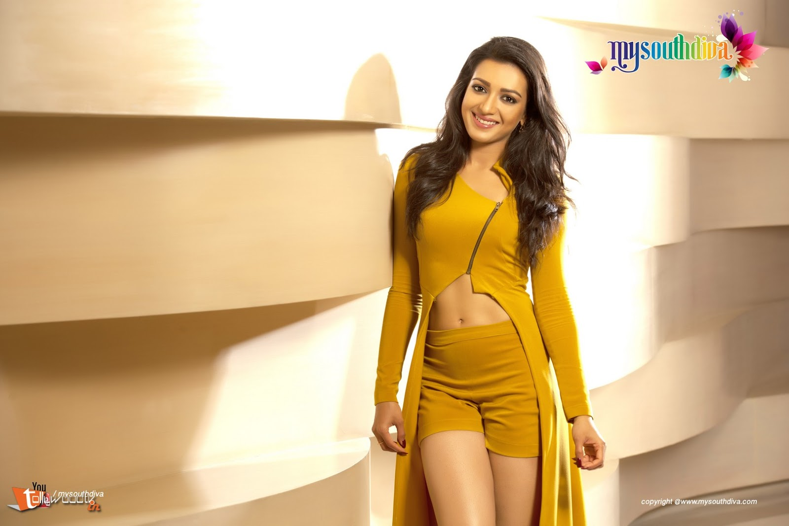 Catherine Tresa Latest Stills-HQ-Photo-1