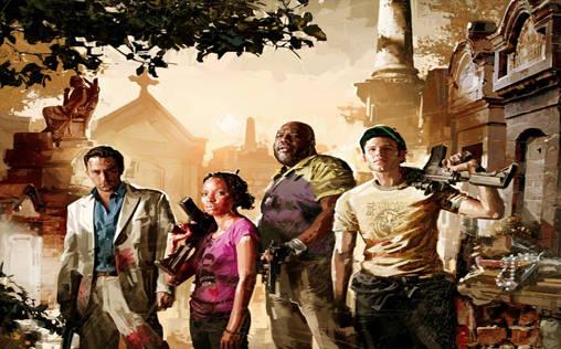 Top 5 Left 4 Dead Campaigns - BioGamer Girl