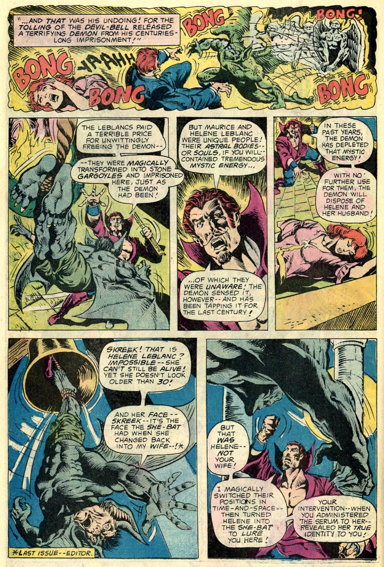 Detective Comics (1937) 459 Page 25