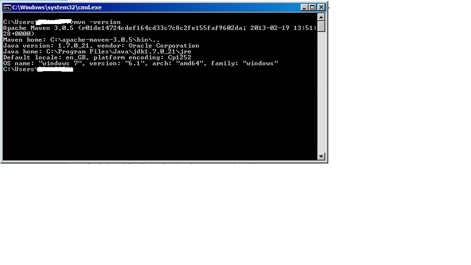 Selenium Java Help: 2014