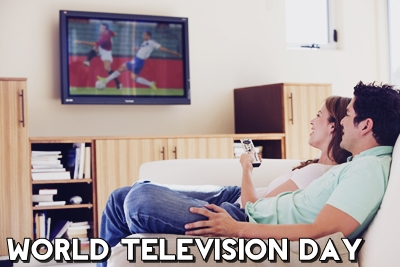 World Television Day 2016 Quotes, Sayings | World TV Day