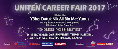 Warih-Homestay-Uniten-Career-Fair-2017