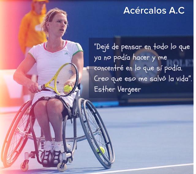 Personas con discapacidad y forma de tratarlos