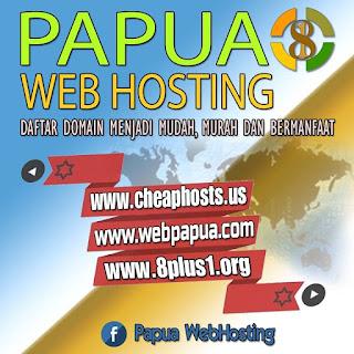 PAPUA Web Hosting Gelar Latihan Pembuatan Blogger, Wordpress dan Doman Name Gratis di Yogyakarta