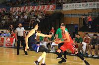 Torneo Ciudad de Barakaldo masculino sub20